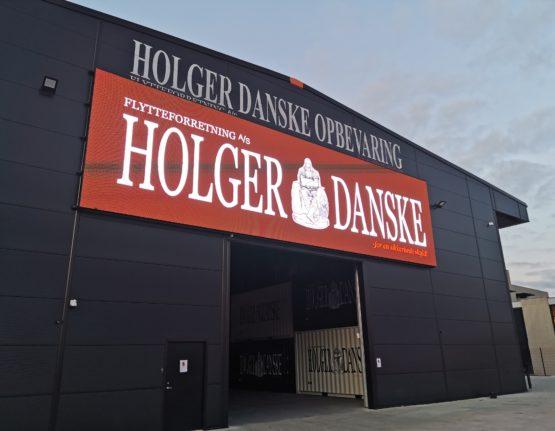 Holger Danske